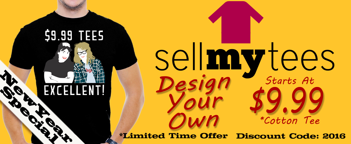 2016 Design Your Own Deal