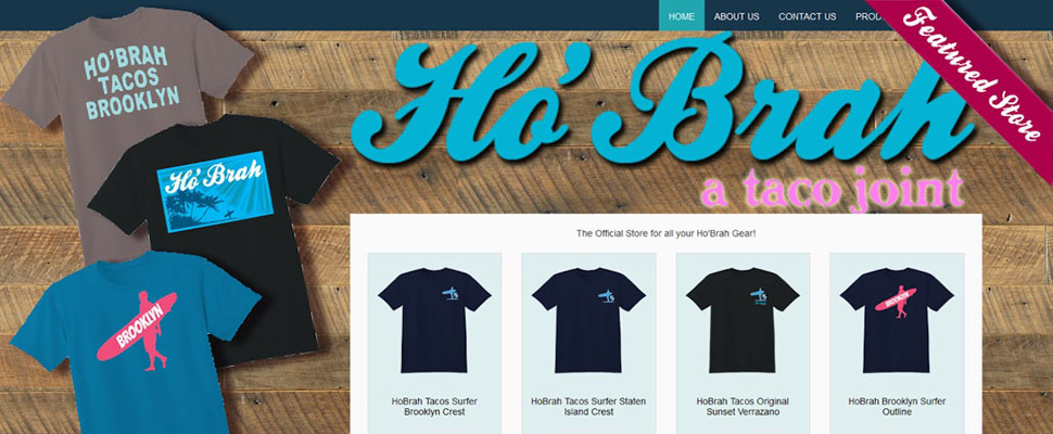 Ho Brah Featured Store 1