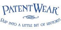 PatentWear logo
