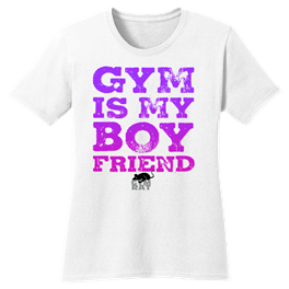 Gym Boy Friend