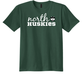 North Huskies Husky