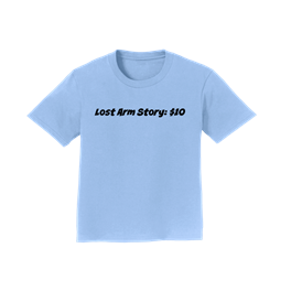 Lost Arm Story