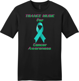 Trance for Cancer Awareness