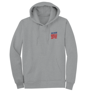 Front and Back Hoodie