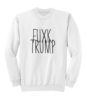 F Trump SWEAT