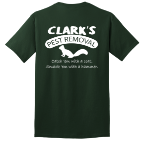 Clarks Pest Removal