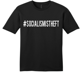 Socialism is Theft