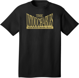Th Untouchables Old Gold