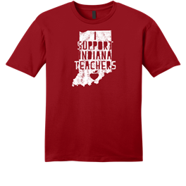 Support Indiana Teachers