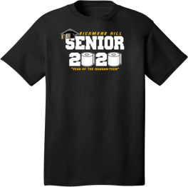 Richmond Hill Senior 2020