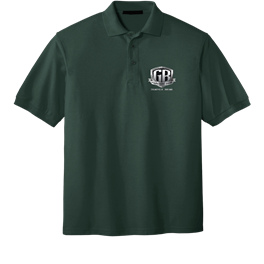 GB Shield Adult Polo