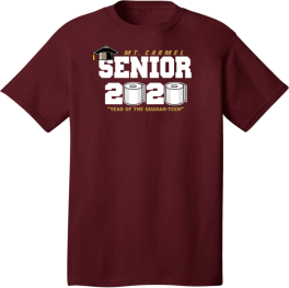 Mt Carmel Senior 2020