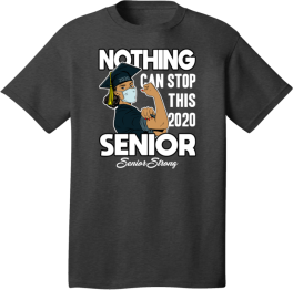 Senior Strong 2020 Female
