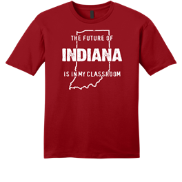 Future Of Indiana In Classroom