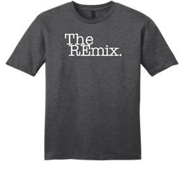 The Remix First Born Tee