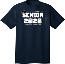 Reitz Panthers Senior 2020