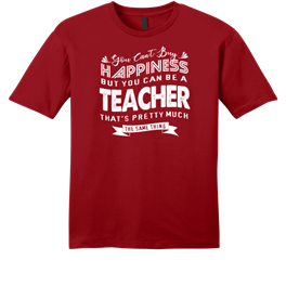 Teacher Happiness