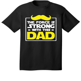 Force Dad