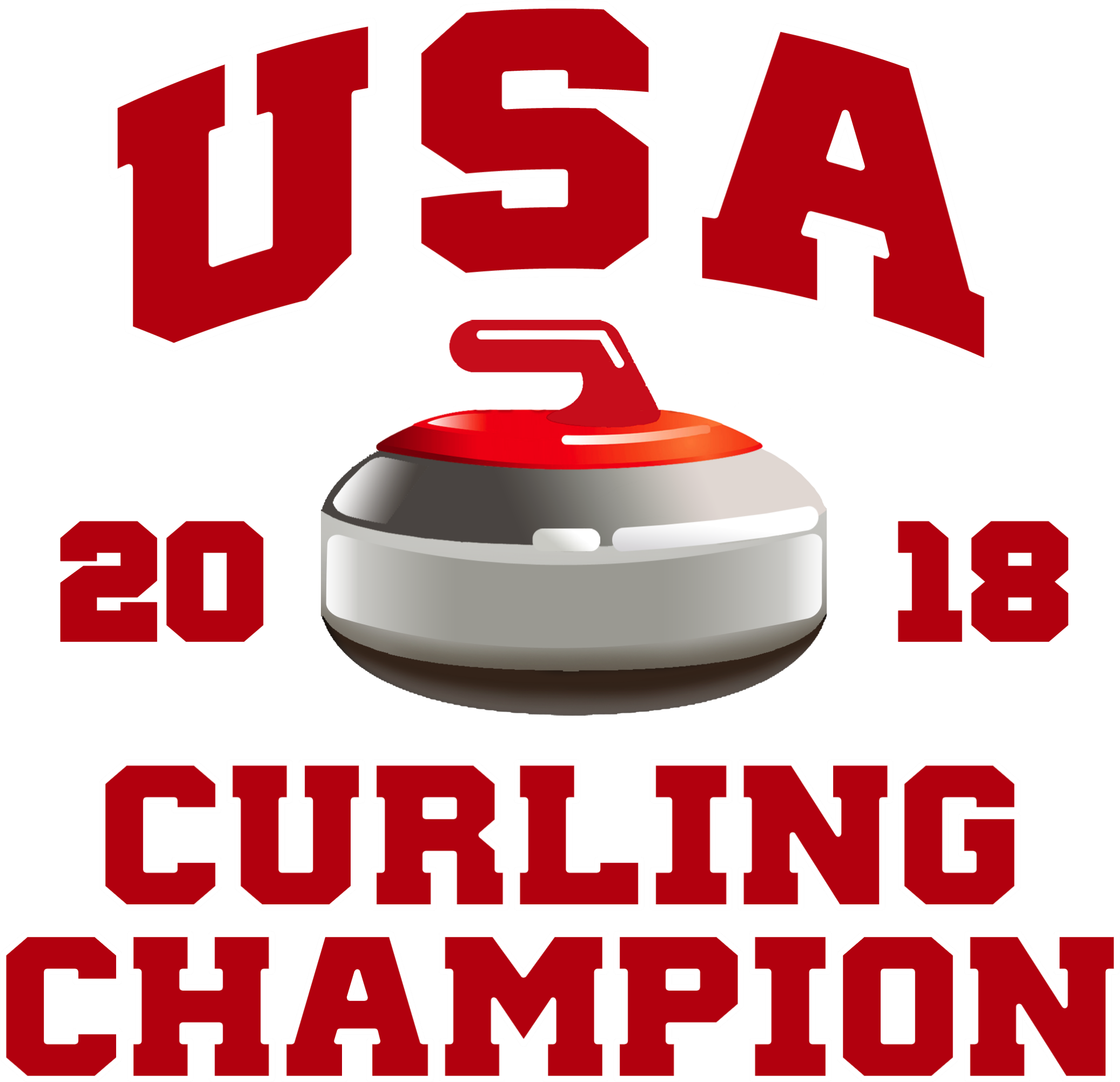 USA Curling Champion