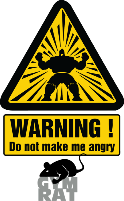 Do Not Make Angry