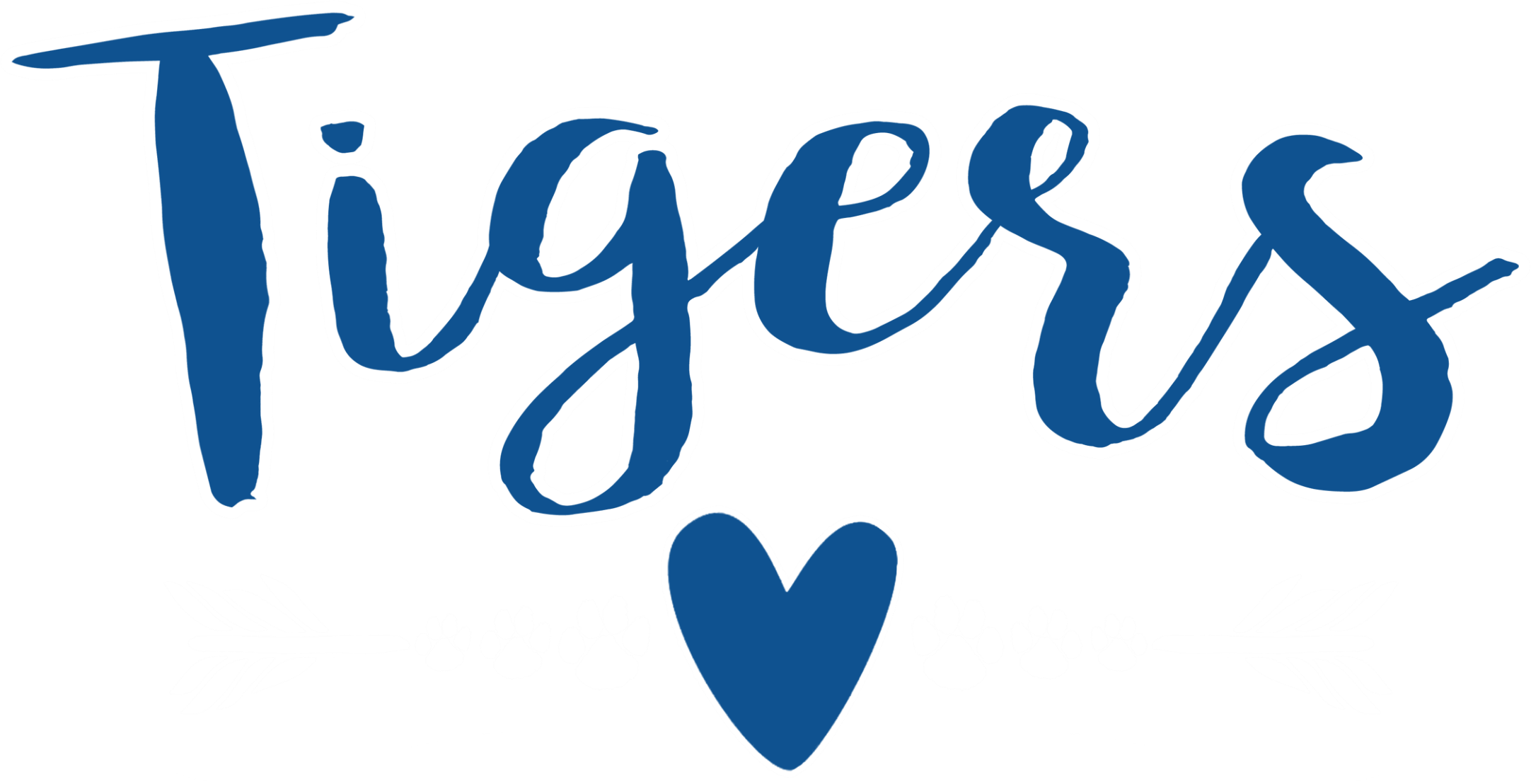 Heart Tigers