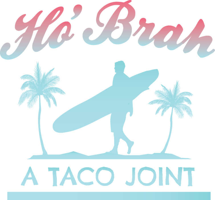 HoBrah Surfer Palms Taco Joint