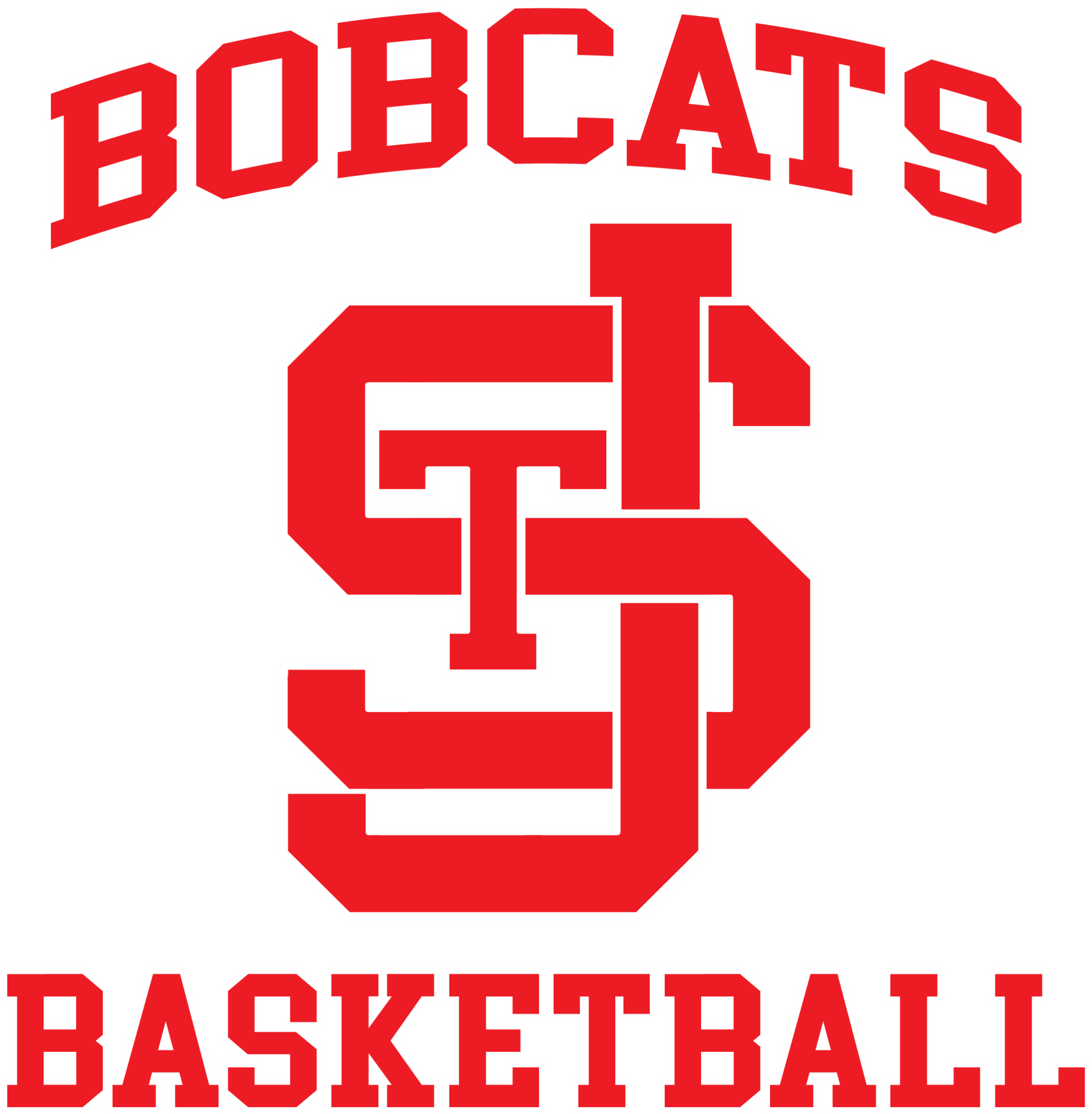 St Joe Bobcats Basketball