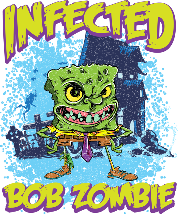 Infected Bob Zombie