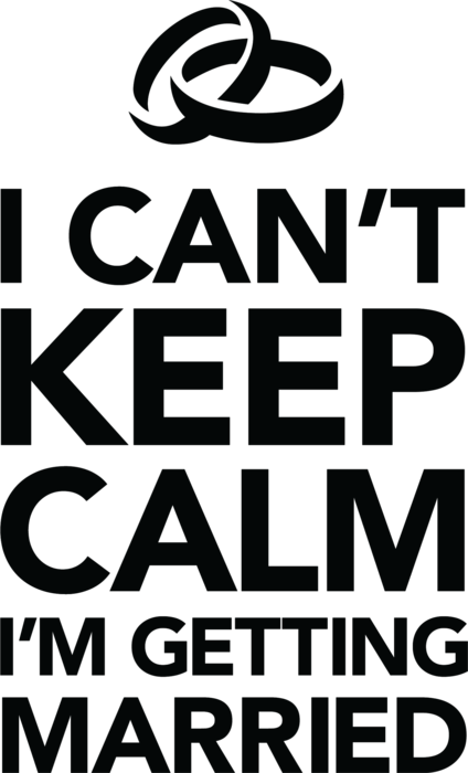 Cant Keep Calm