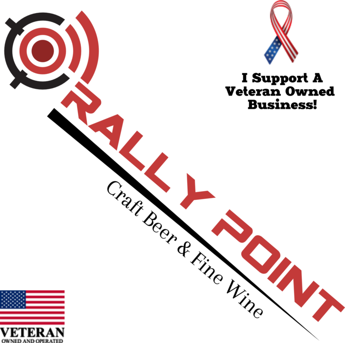 Rally Point Gold Supporter