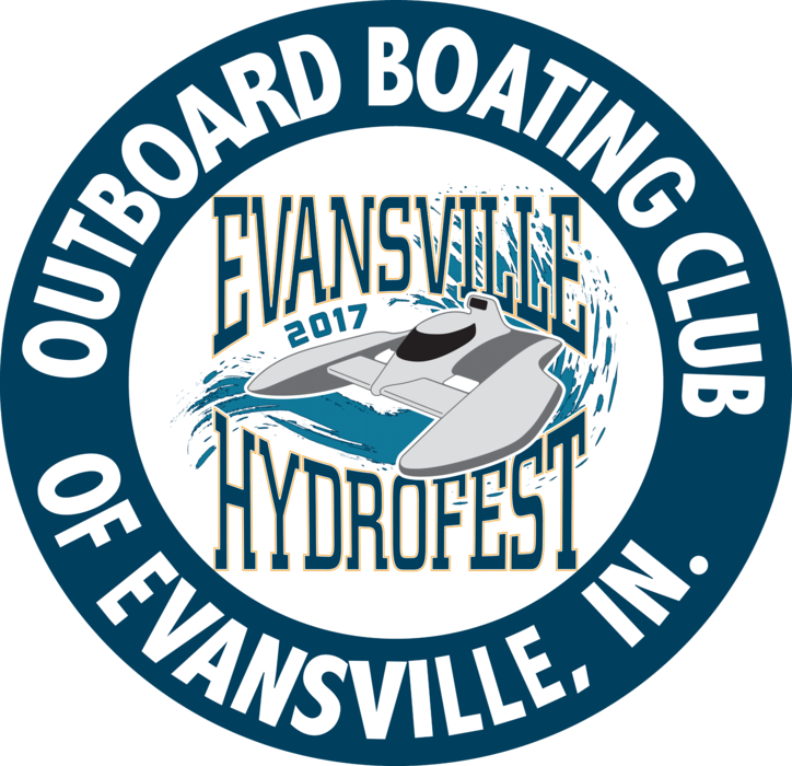 OBC HydroFest Large OBC Logo Front