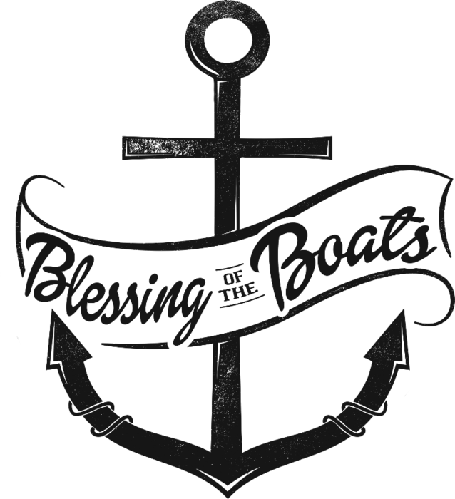 OBC Blessing of the Boats