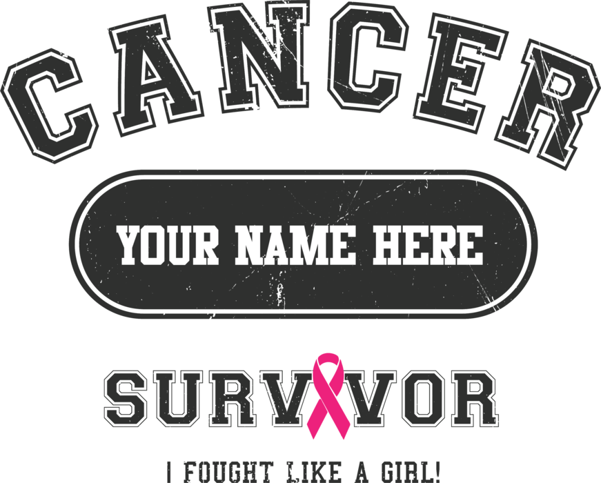 Cancer Survivor Athletic