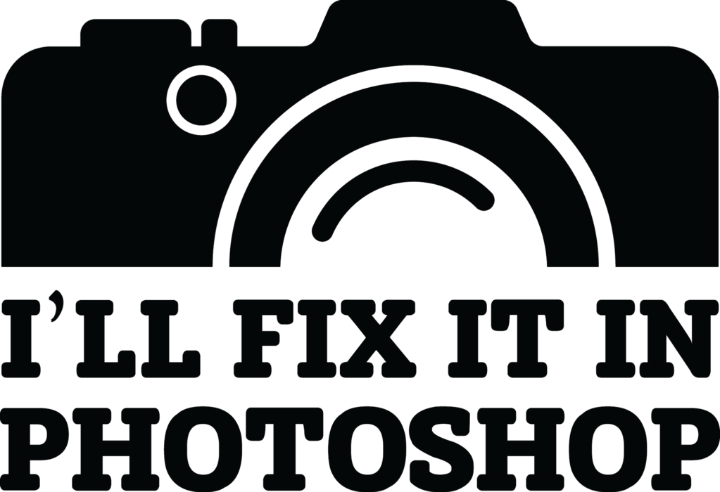 Fix In Photoshop