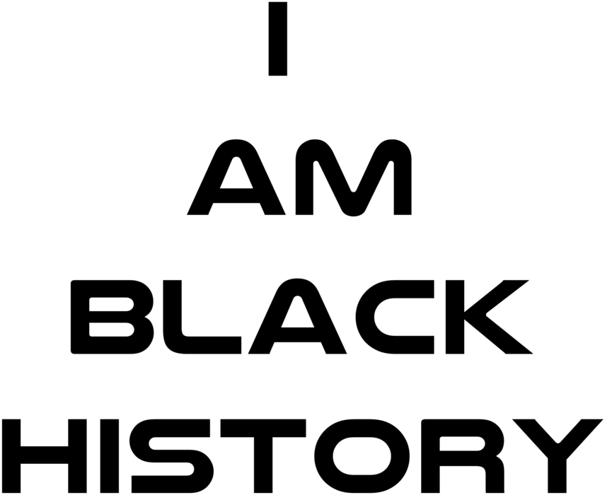 I AM BLACK HISTORY custom T-shirt by AGS Custom Tee's