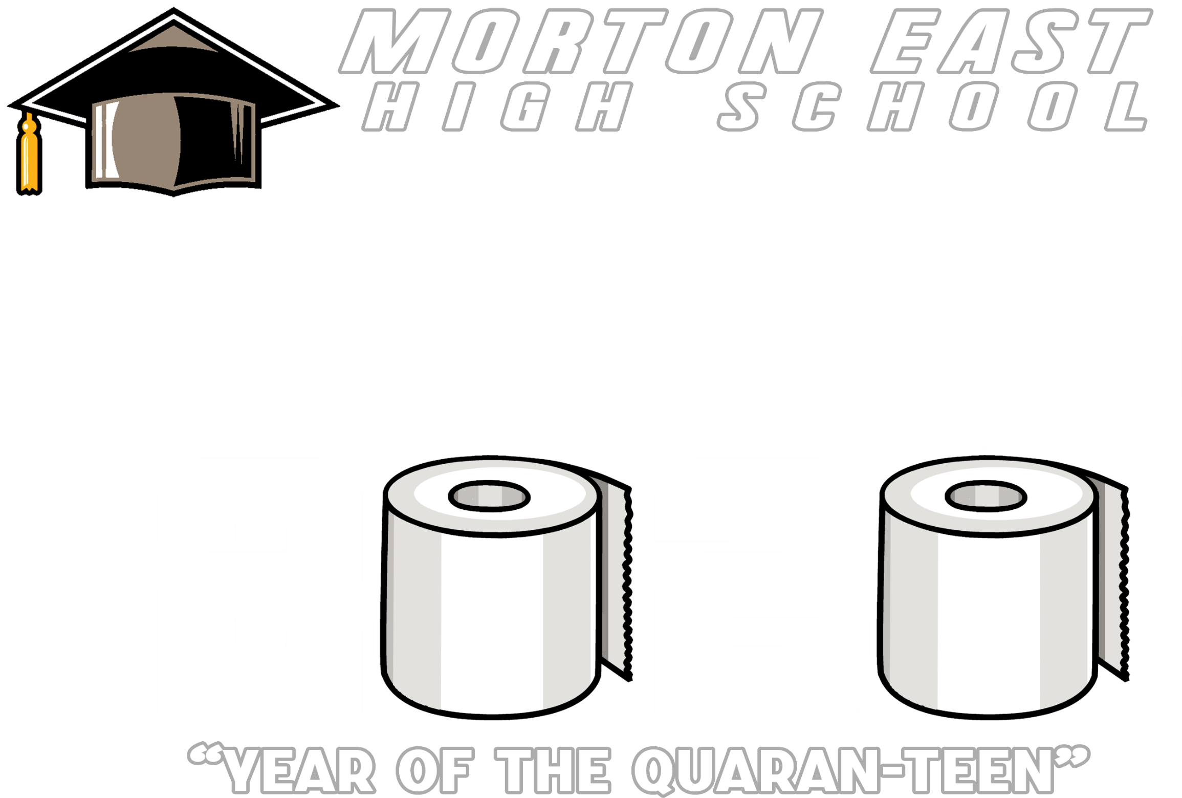 MortonEast HS Quaran_TEEN Senior 2020