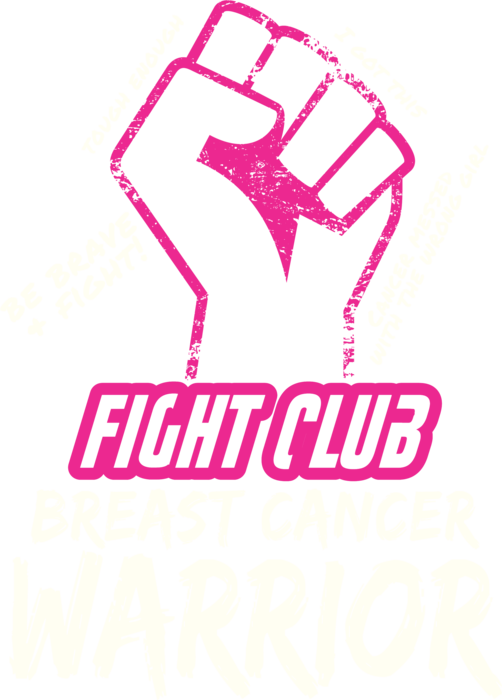 Breast Cancer Fight Club