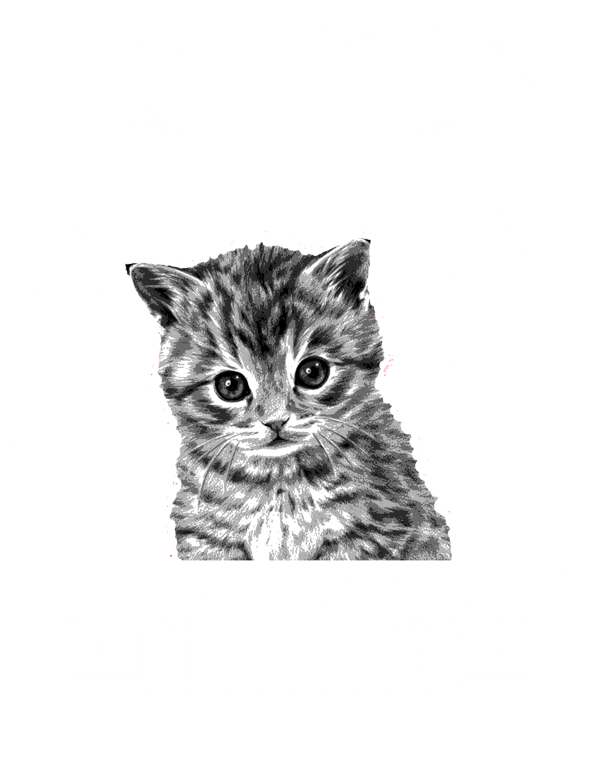 Special Cat Daddy