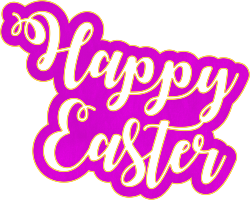 Happy Easter Joy