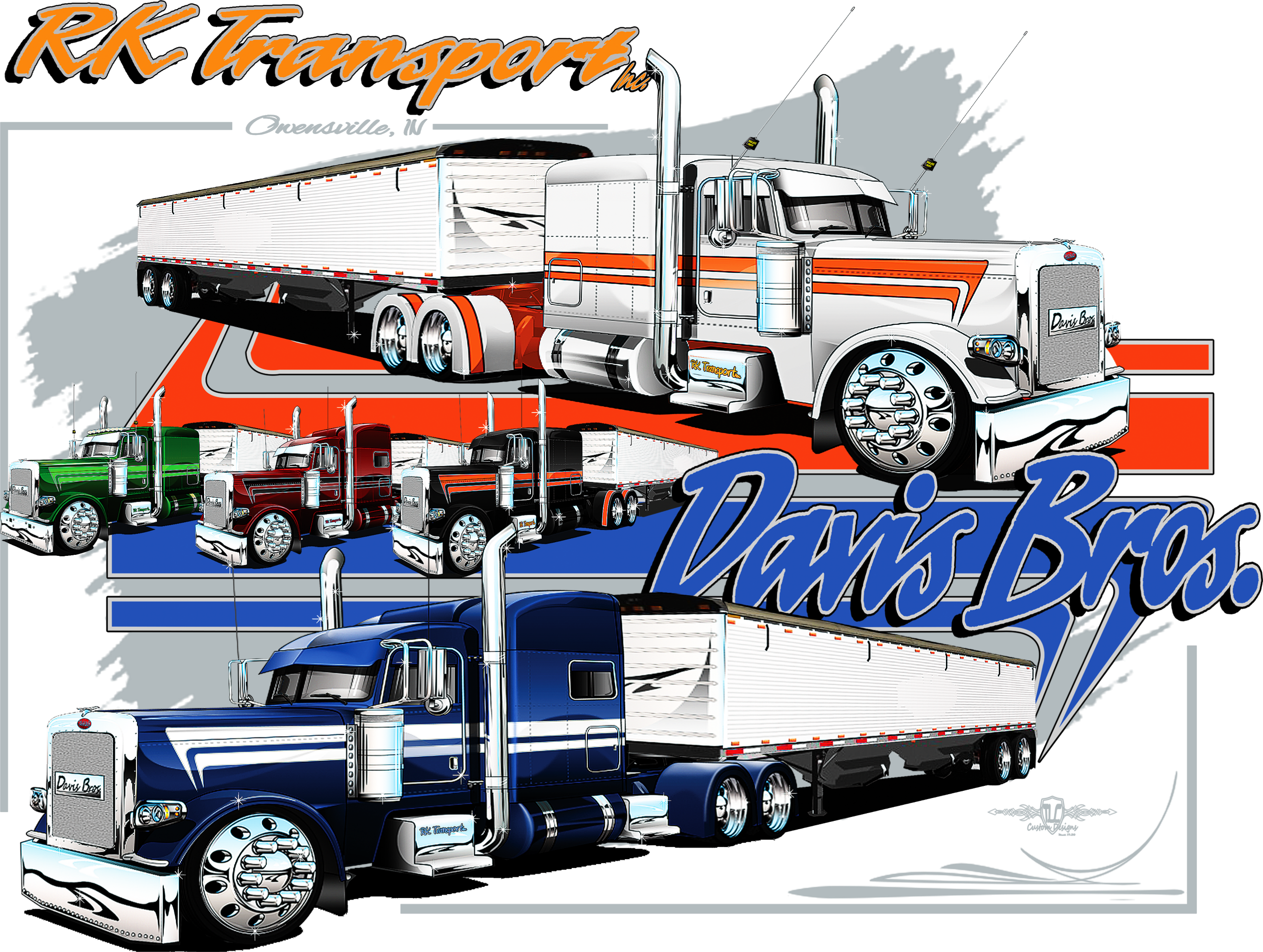 RK Transport