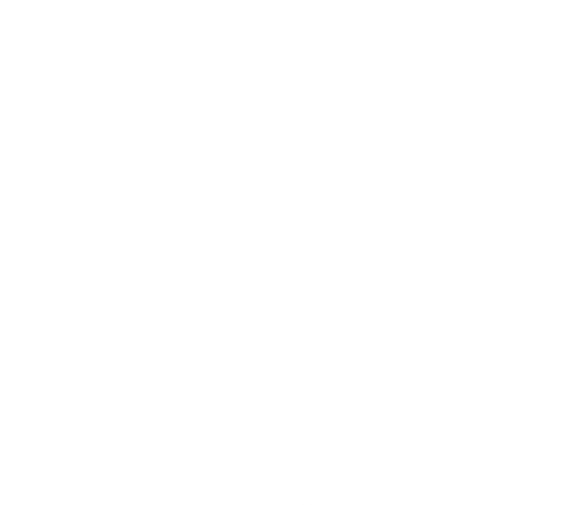 Happiness Is Being Single