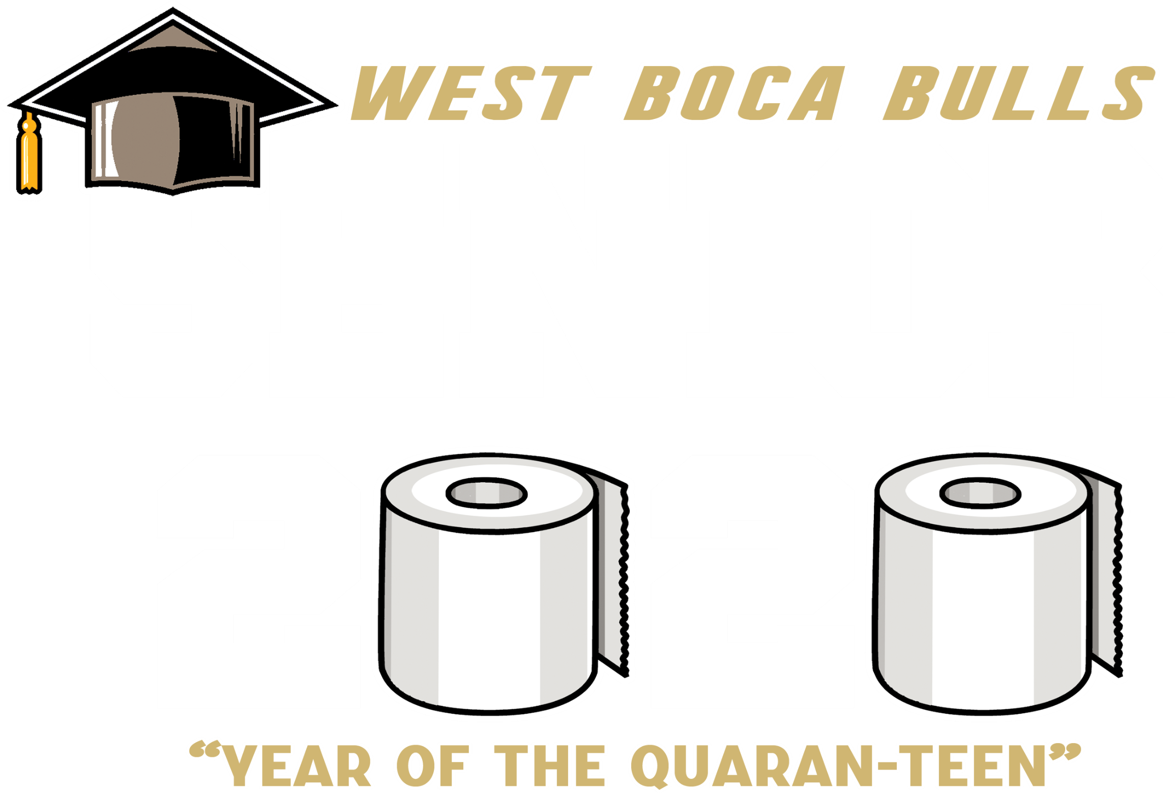 West Boca Bulls Quaran_TEEN Senior 2020