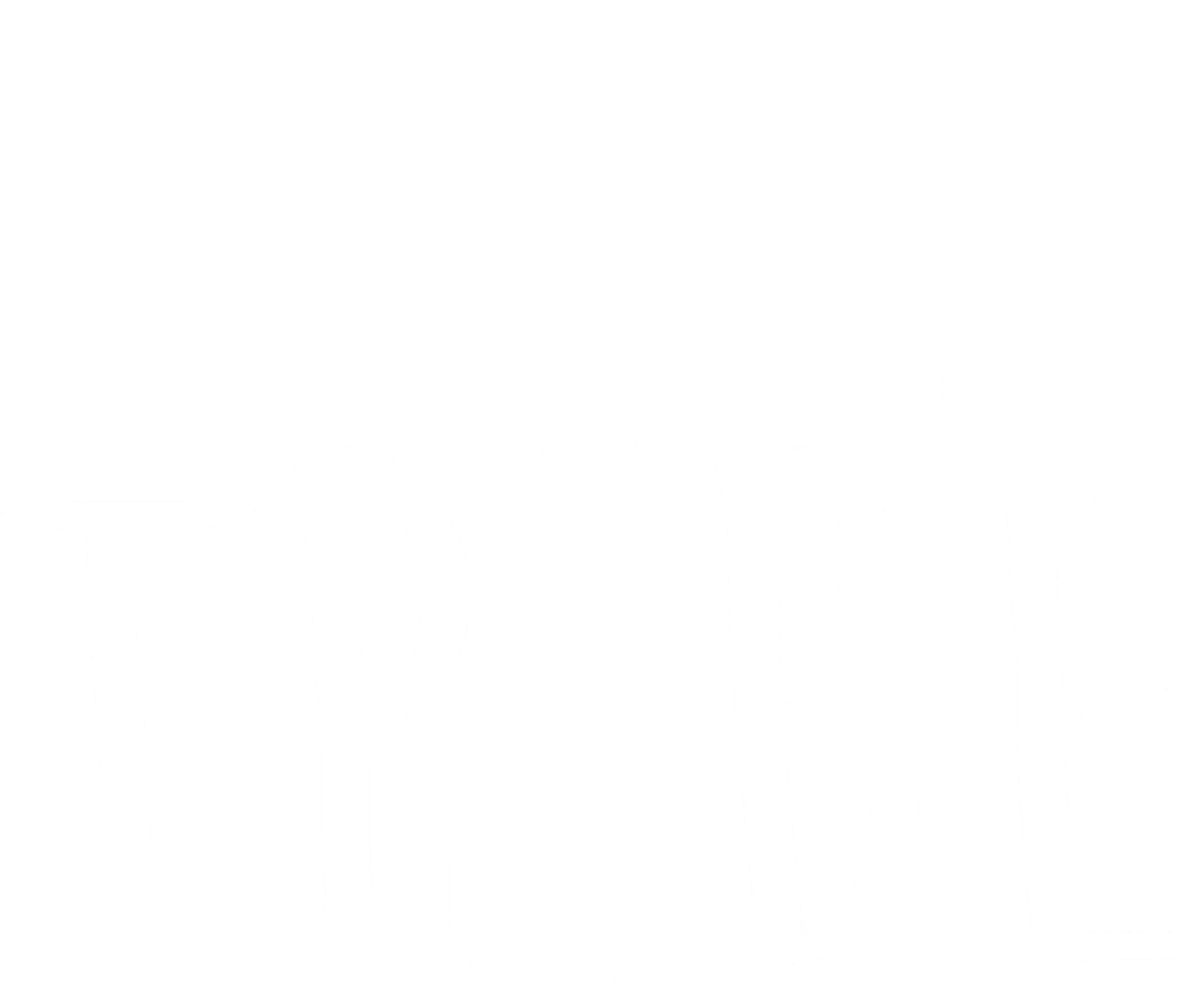 Teaching My Tribe