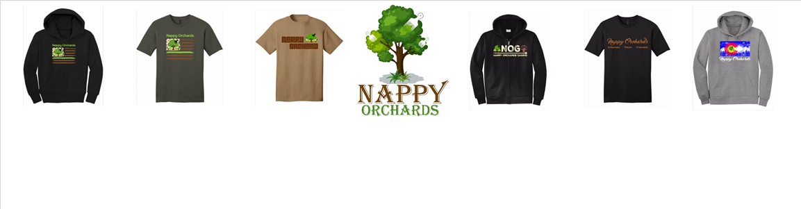 Nappy Orchards