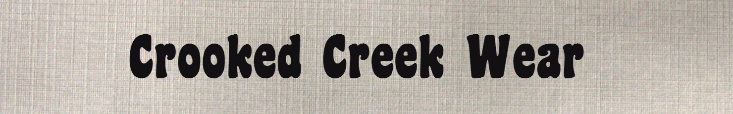 Crooked Creek Wear