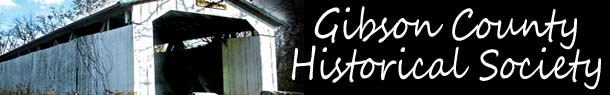 Gibson County Historical Society