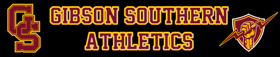 Gibson Southern Athletics