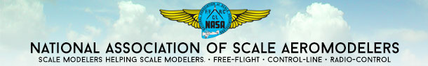 National Association of Scale Aeromodelers