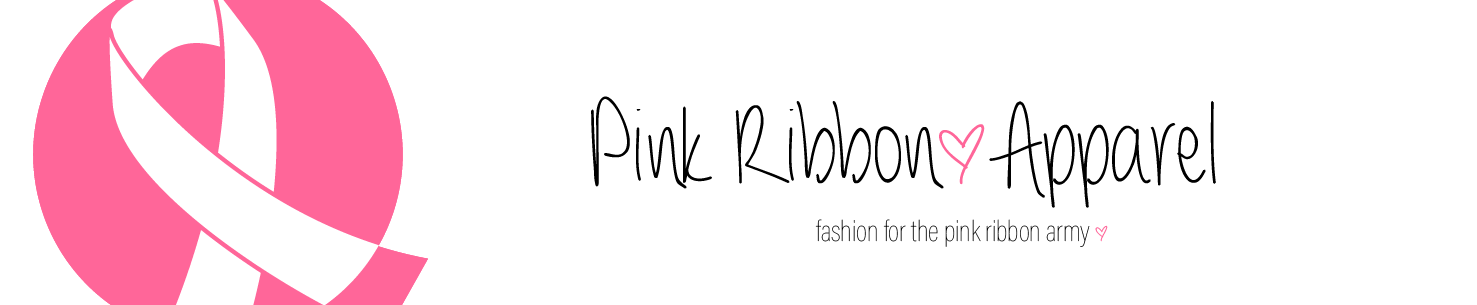 Pink Ribbon Apparel