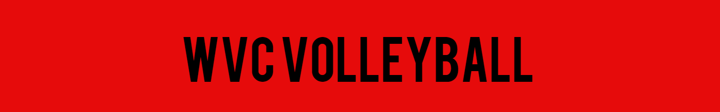 WVC Volleyball
